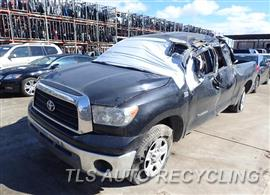 Parting Out Stock# 8148GY 2007 Toyota Tundra