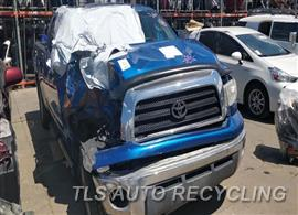 2007 Toyota Tundra Parts Stock# 00264O