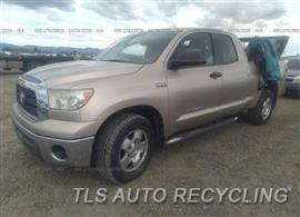Used Toyota Tundra Parts