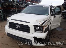 Parting Out Stock# 7041GR 2009 Toyota Tundra