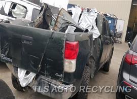 2011 Toyota Tundra Parts Stock# 00006P