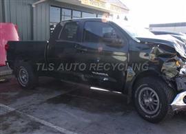 2012 Toyota Tundra Parts Stock# 3004BR