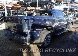 2013 Toyota Tundra Car for Parts