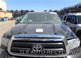 2013 Toyota Tundra Parts Stock# 7248OR