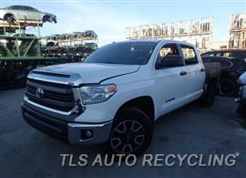 2014 Toyota Tundra Parts Stock# 6059BK