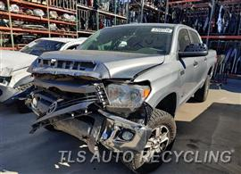 Parting Out Stock# 10145O 2014 Toyota Tundra