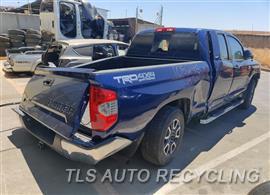 2014 Toyota Tundra Parts Stock# 10524P