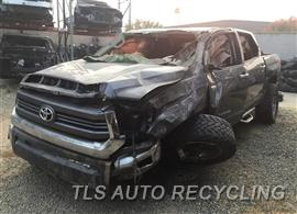 Parting Out Stock# 8641RD 2015 Toyota Tundra