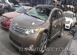 Used Toyota Venza Parts