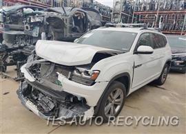 Used Volkswagen ATLAS Parts