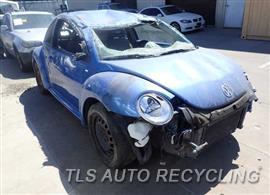 2000 Volkswagen BEETLE Car for Parts