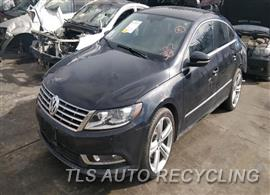 Used Volkswagen CC VOLKS Parts