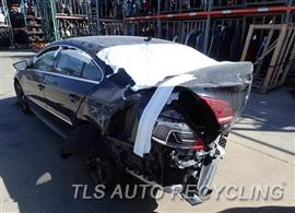 2016 Volkswagen CC VOLKS Parts Stock# 8188YL