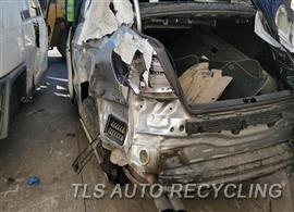 2016 Volkswagen CC VOLKS Parts Stock# 00613W