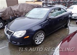 Used Volkswagen EOS Parts