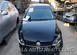 Used Volkswagen GOLF Parts