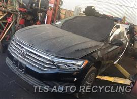 Used Volkswagen JETTA Parts