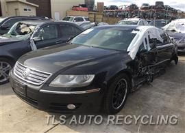Used Volkswagen PHAETON Parts