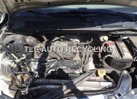 2010 Volkswagen ROUTAN Parts Stock# 5149PR