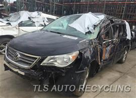 Used Volkswagen ROUTAN Parts
