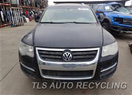 2009 Volkswagen TOUAREG Parts Stock# 7238BR