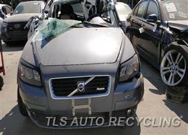 2008 Volvo C30 Parts Stock# 00401G