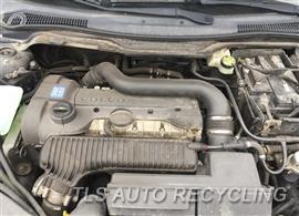 2007 Volvo C70 Parts Stock# 9627YL