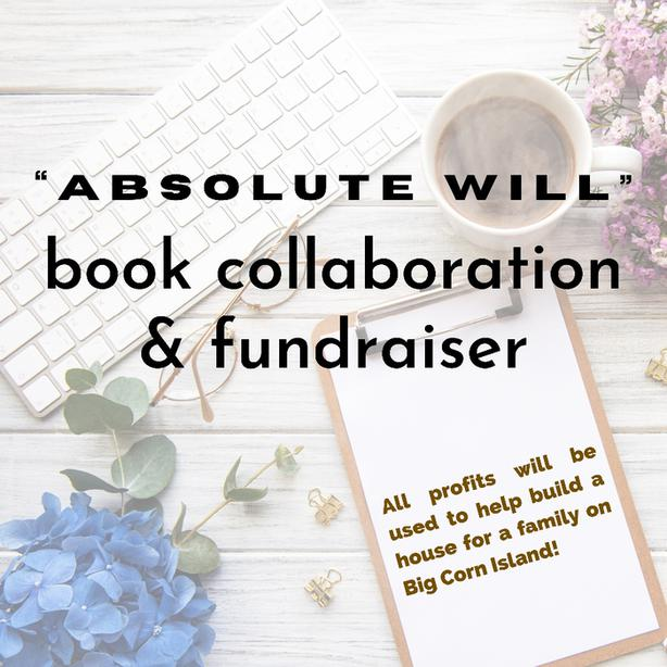 Accepting author contributions for book collaboration!