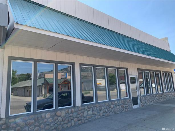 Commercial Building in the Heart of Oroville