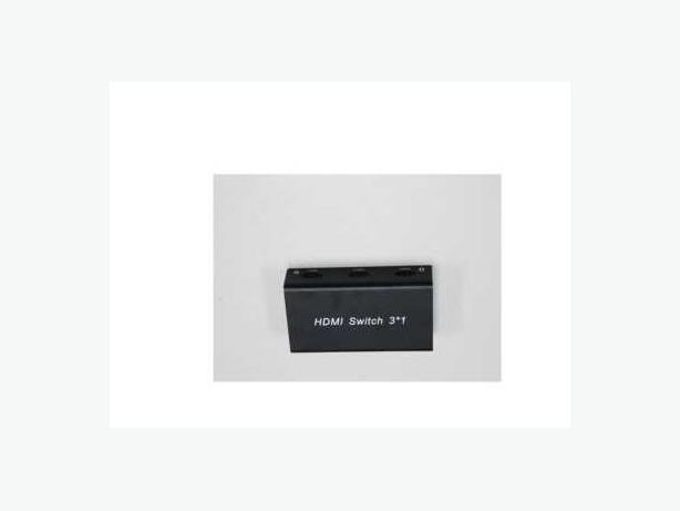 New 3 port HDMI Switch V1.3