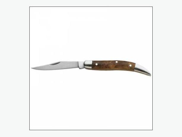 TOOTHPICK POCKET KNIFE 3 INCHES