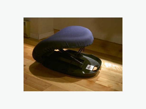 Hydraulic Lift Cushion : Lifting cushion north saanich sidney victoria