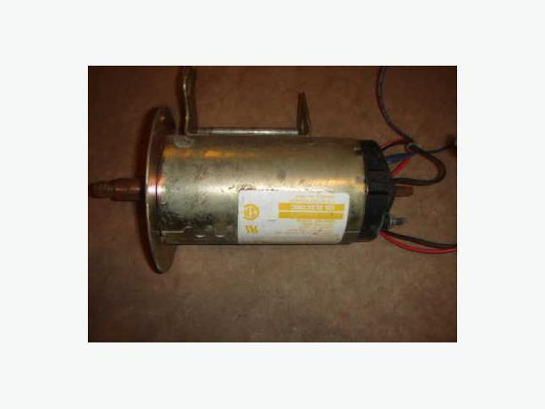 110v 2 hp variable speed electric motor queens county pei
