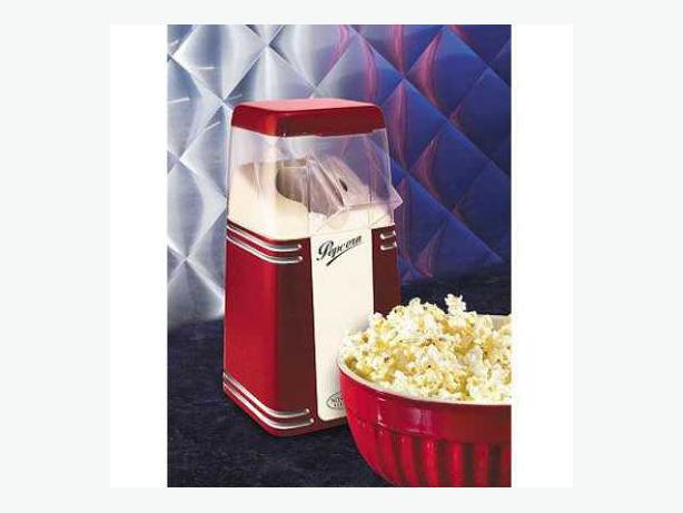 Nostalgia Retro Series Mini Hot Air Popcorn Maker.