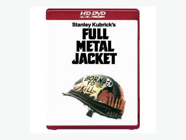 Full Metal Jacket (HD DVD)