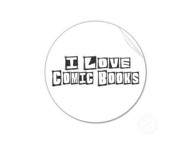 Buying comic book collections