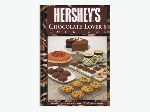 Hershey's Chocolate Lover's Cookbook              by Brimar Publishing, Inc.