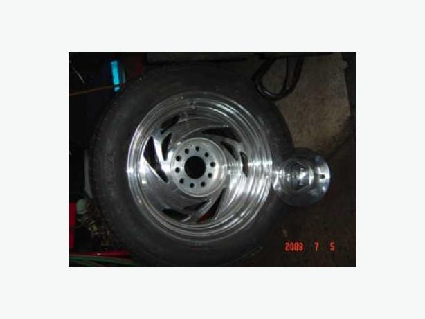"""16"""" American Racing Wheels"""
