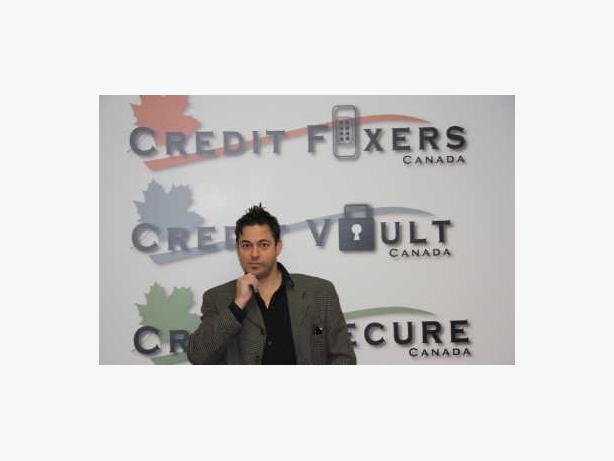 www.canadacreditfix.com Credit Report Repair