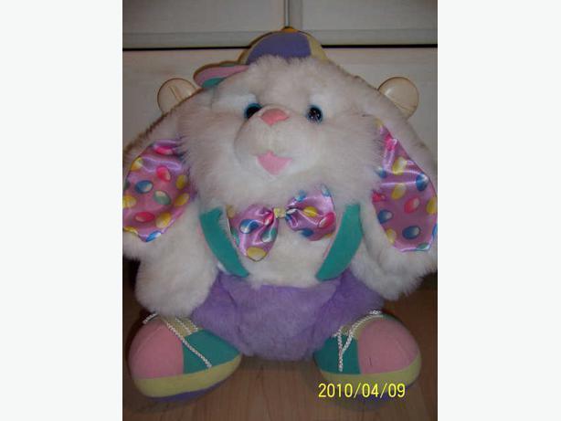 CASSELMAN - lapin de Pâques -