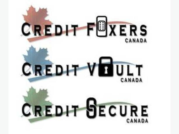 Canada Credit Fix - We Fix Bad Credit Fast!
