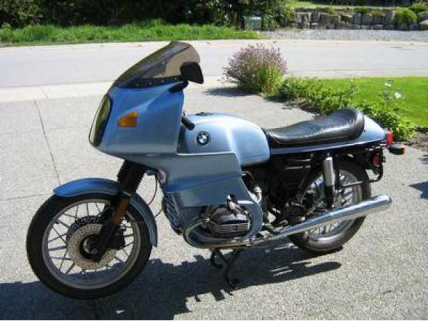 BMW AIRHEAD MOTORCYCLE PARTS