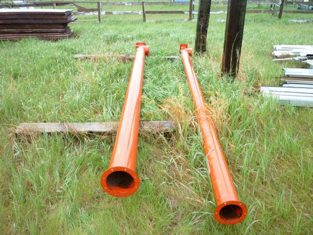 Westfield Utility Auger Tube