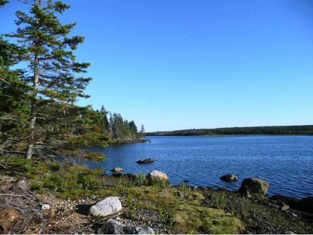 """New Price"" Nova Scotia Waterfront Property"