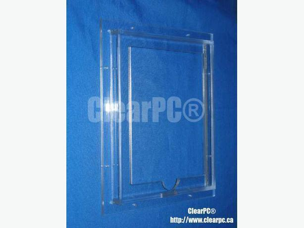 ClearPC Apple IPAD Security Frame