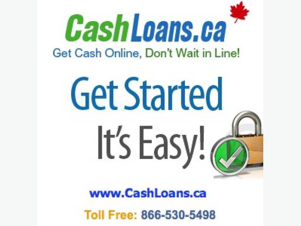 Need a Short Term Cash Loan? Online Payday Loans for Canadians - Up to ...