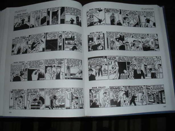 Dick Tracy-Reduced$17
