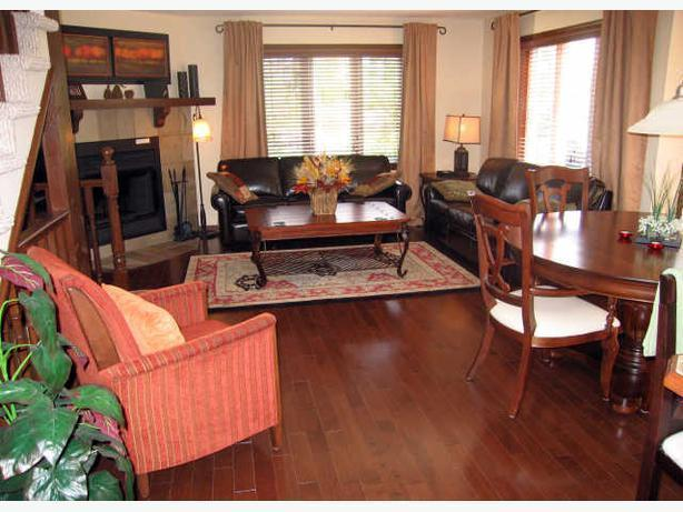 Affordable Award Winning Ski Chalet - Centrally Located