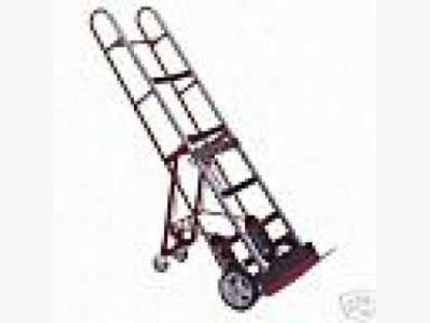 WANTED: I'm looking for an Industrial Appliance Hand Truck Dolly