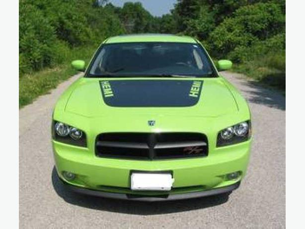 2007 dodge charger daytona vernon okanagan. Black Bedroom Furniture Sets. Home Design Ideas